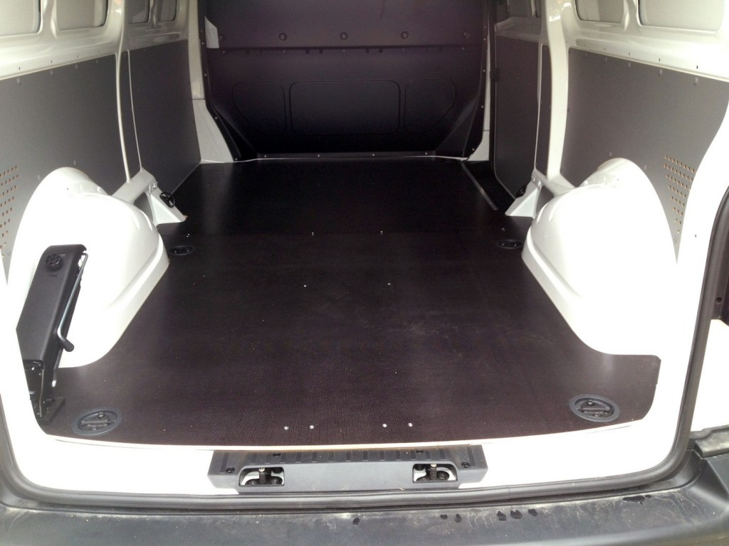 VW T5 podnica teretnog prostora