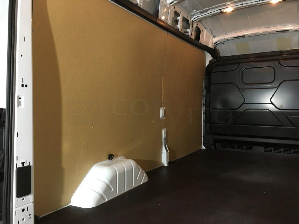 Transit Van L3H3